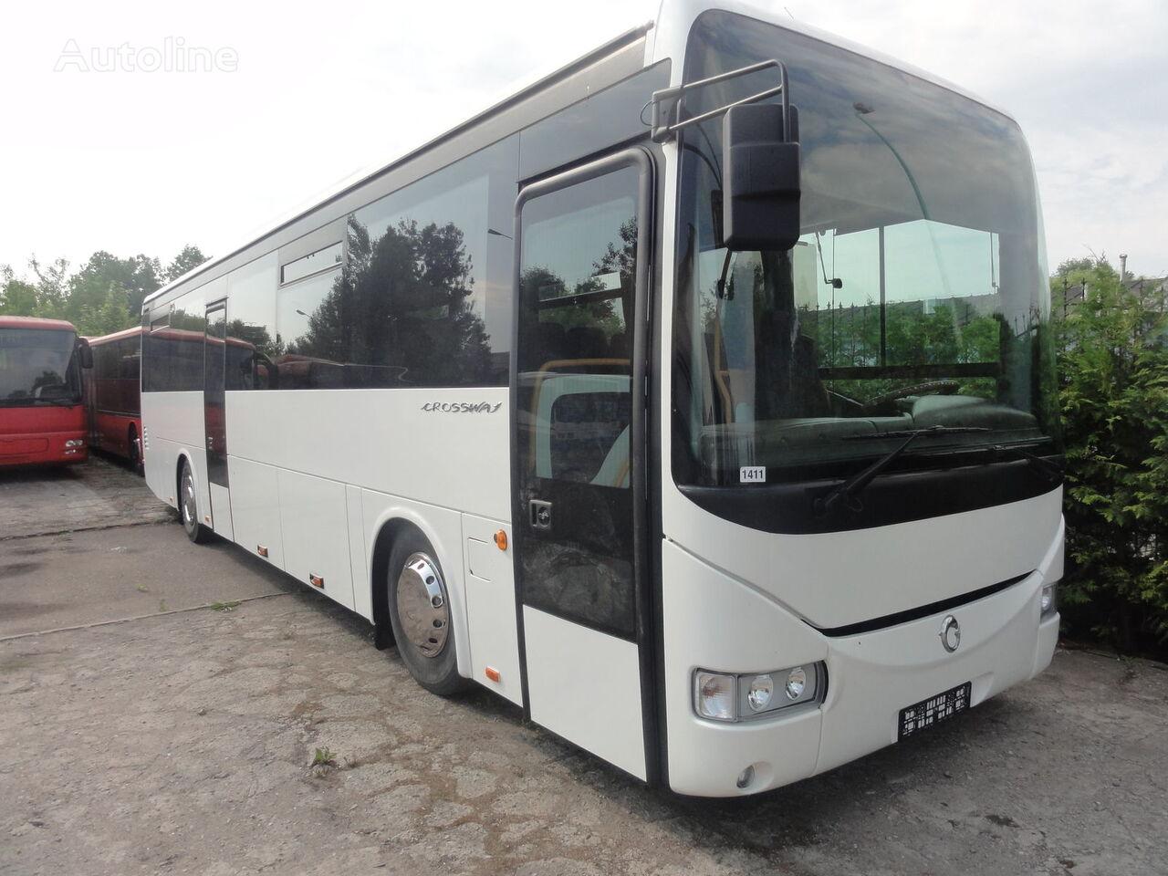 autobuz interurban IRISBUS CROSSWAY  20szt.