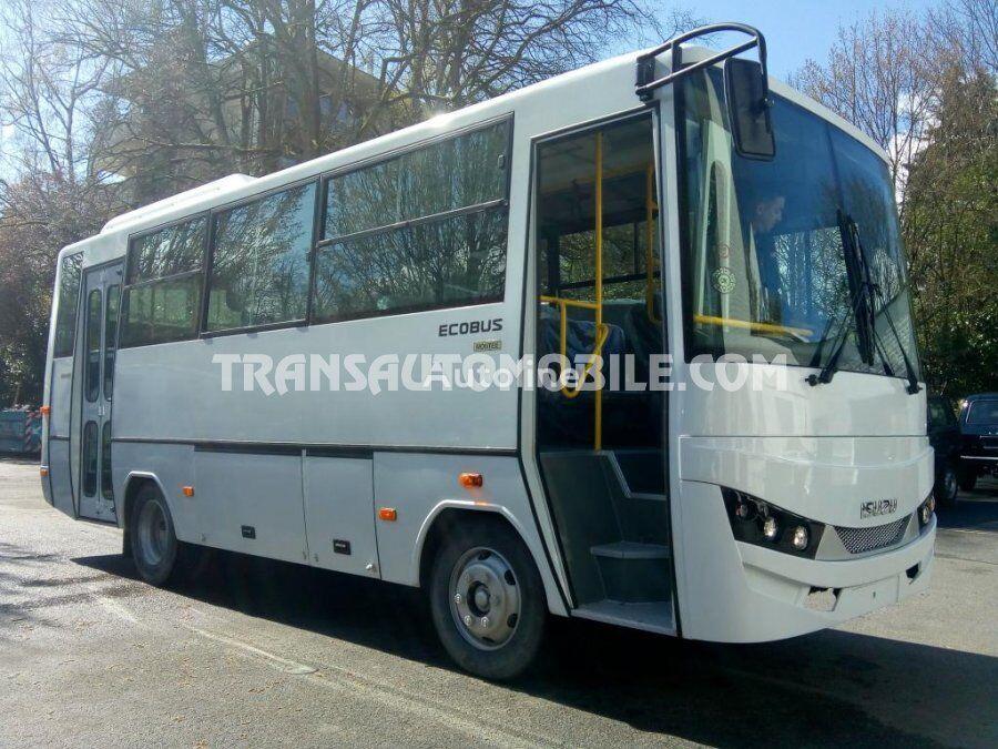 autobuz interurban ISUZU ECO URBAN AFRIQUE/AFRICA nou