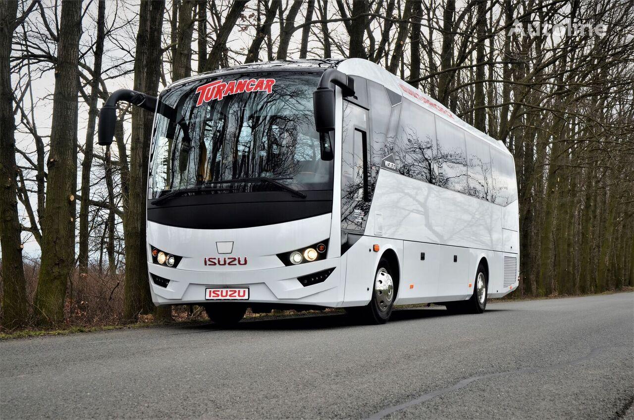 autobuz interurban ISUZU VISIGO HP 2020 nou