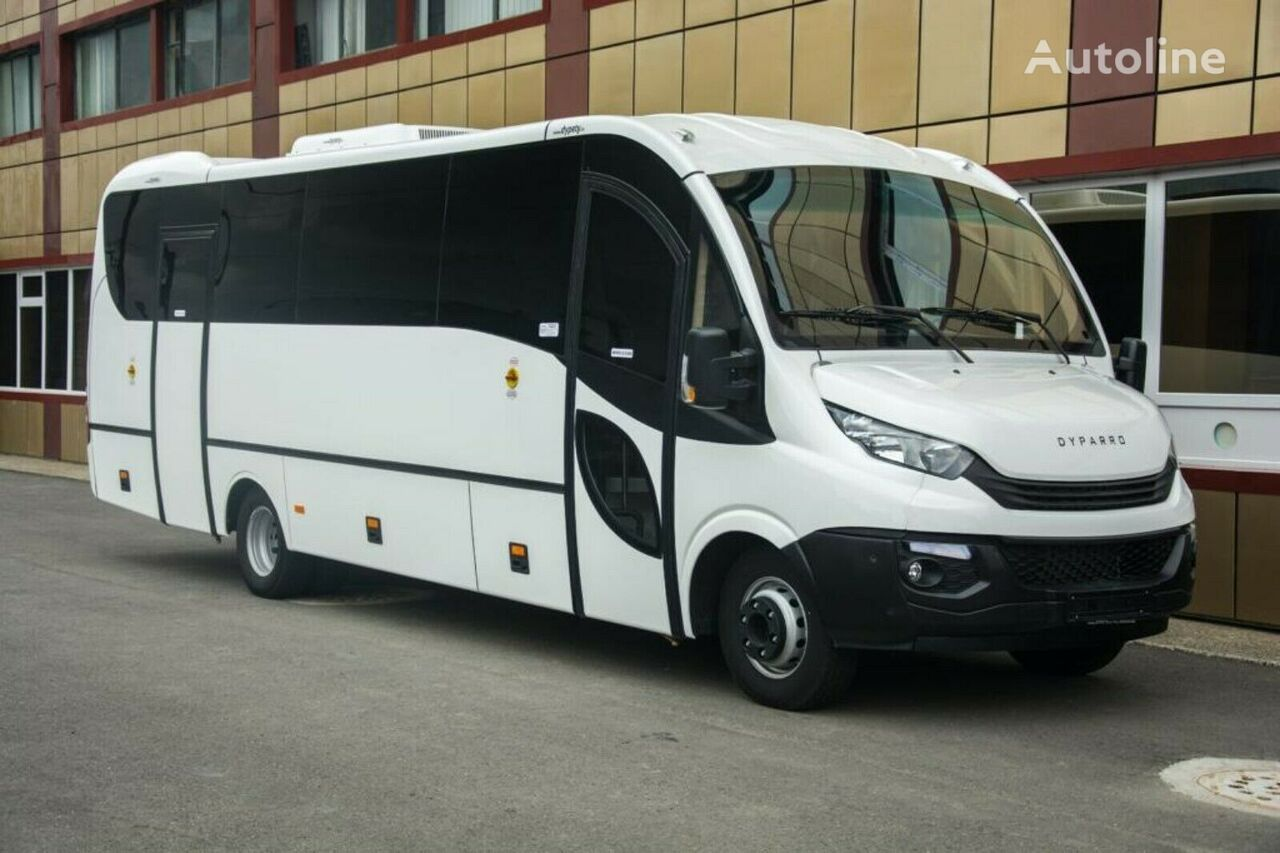 autobuz interurban IVECO 90T CNG nou