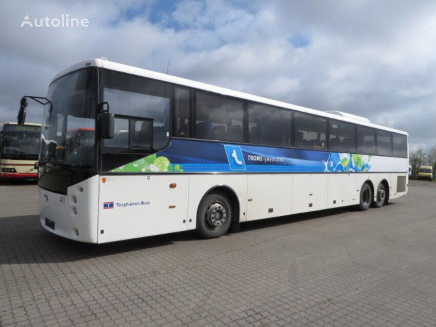 autobuz interurban IVECO Eurorider