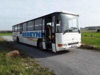 autobuz interurban KAROSA KAROSA-RECREO