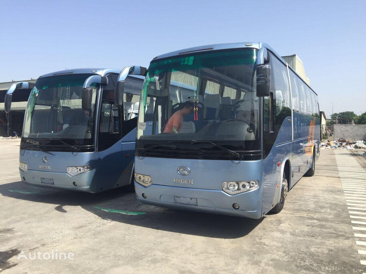 autobuz interurban KING LONG