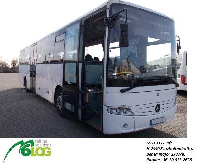 autobuz interurban MERCEDES-BENZ