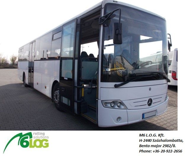 autobuz interurban MERCEDES-BENZ Intouro !!! 14 STÜCK VERFÜGBAR !!!