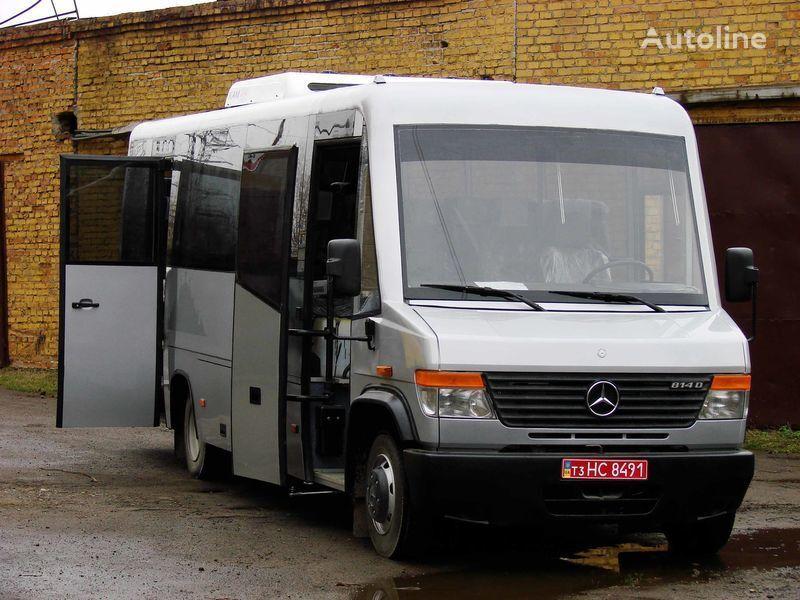 MERCEDES-BENZ Vario TUR A407  autobuz interurban