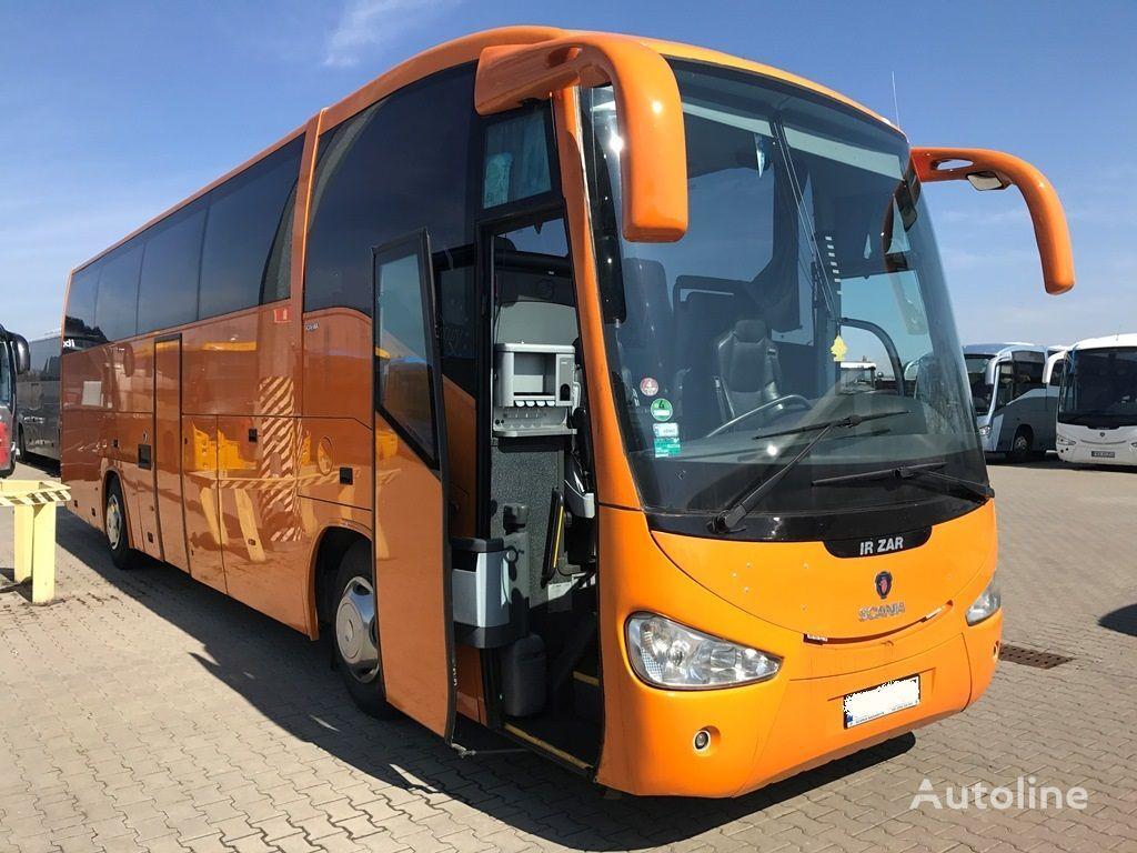 autobuz interurban SCANIA IRIZAR NEW CENTURY 12.37