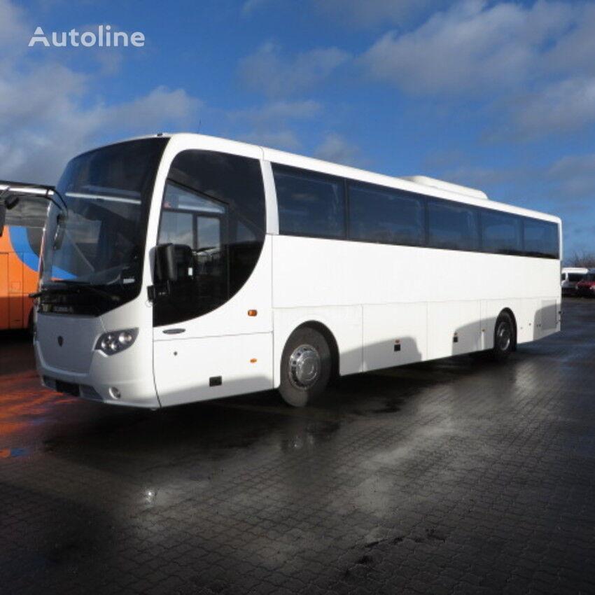 autobuz interurban SCANIA Omniexpress