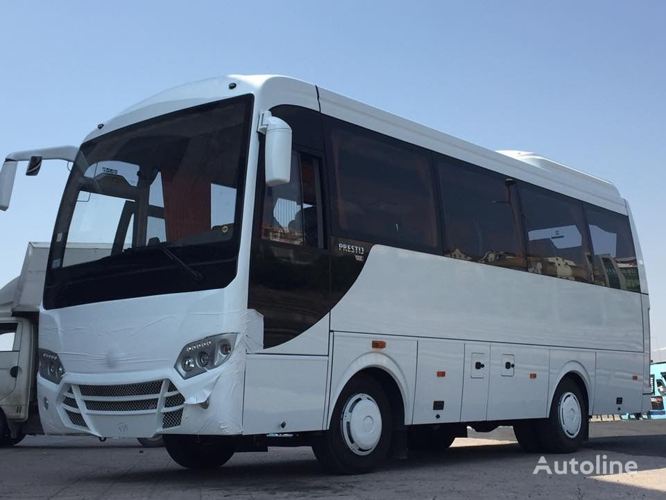 autobuz interurban TEMSA Prestij 2019 EURO 6 nou