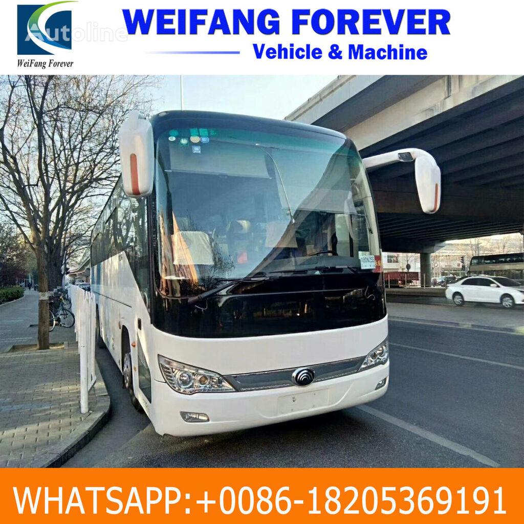 autobuz interurban YUTONG