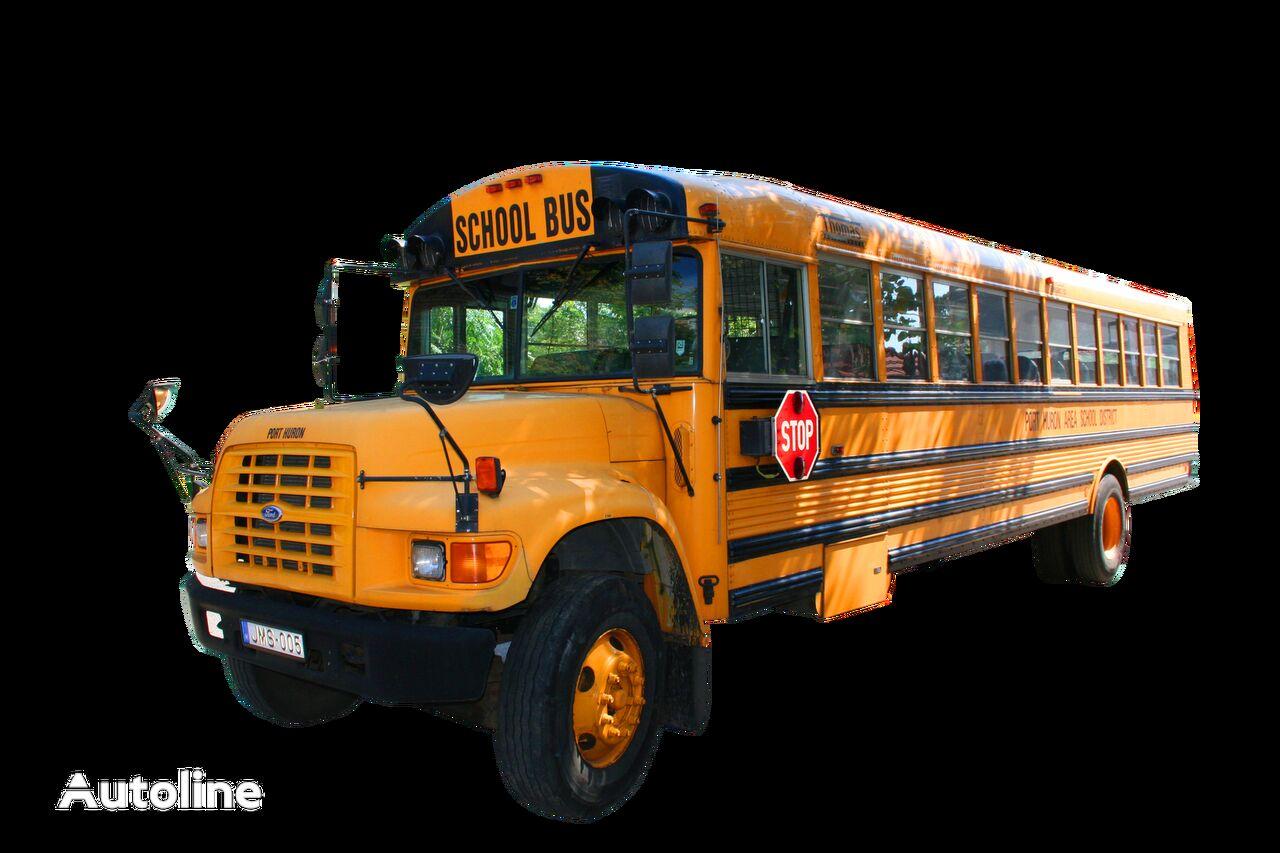 autobuz şcolar FORD B 800 Thomas