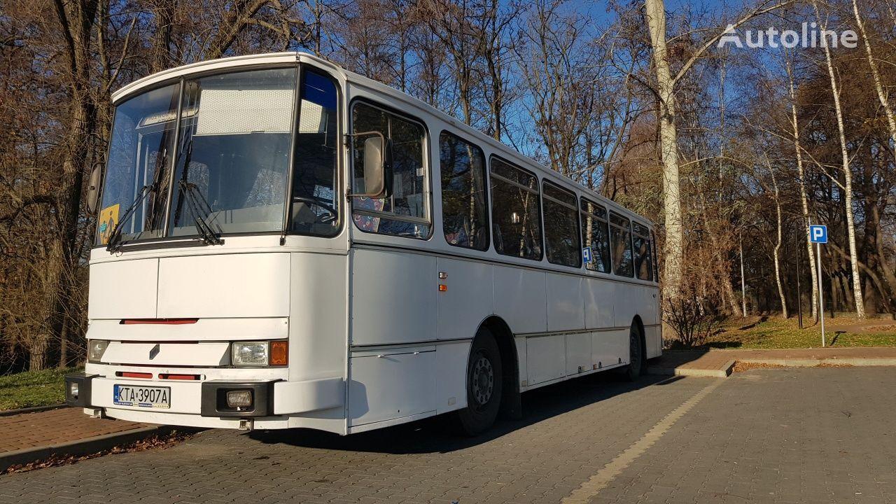 autobuz şcolar RENAULT S53