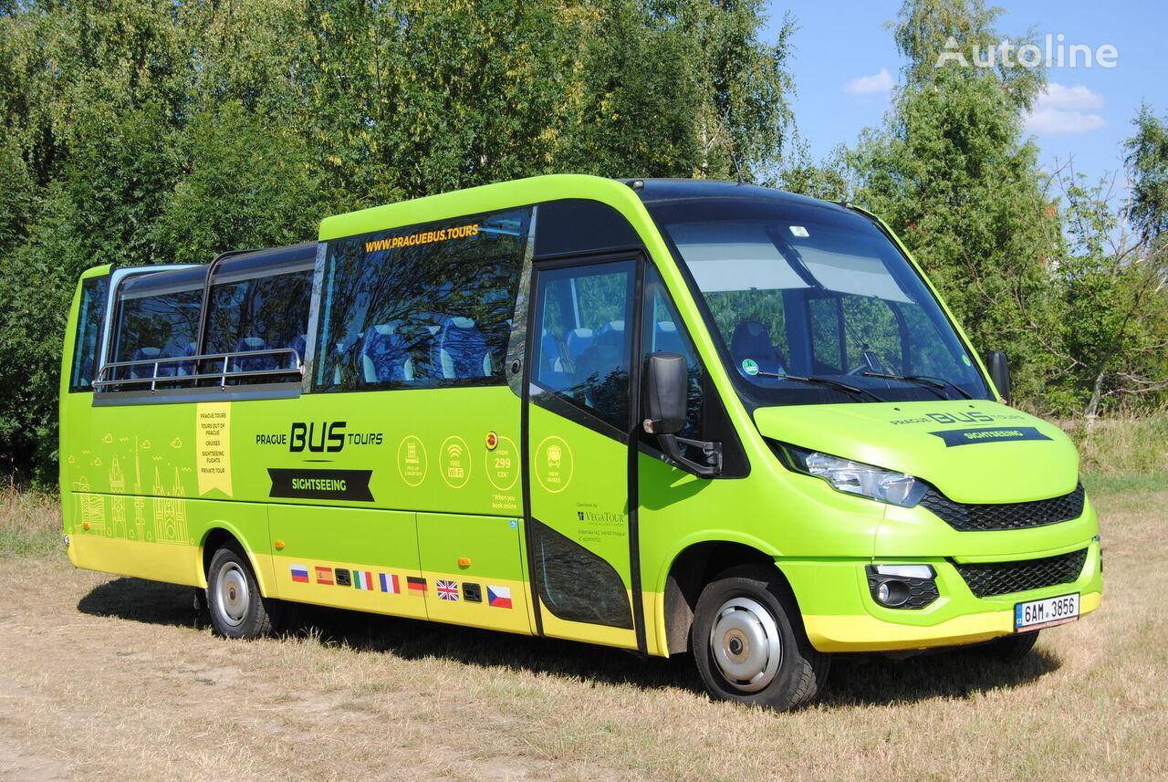 autobuz turistice IVECO Atomic Sunrise Cabrio