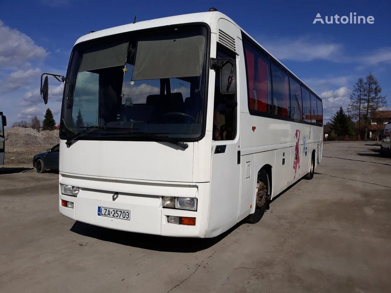 autobuz turistice RENAULT FR1 / EXPORT POUR AFRIQUE / ANVERS / HAMBURG