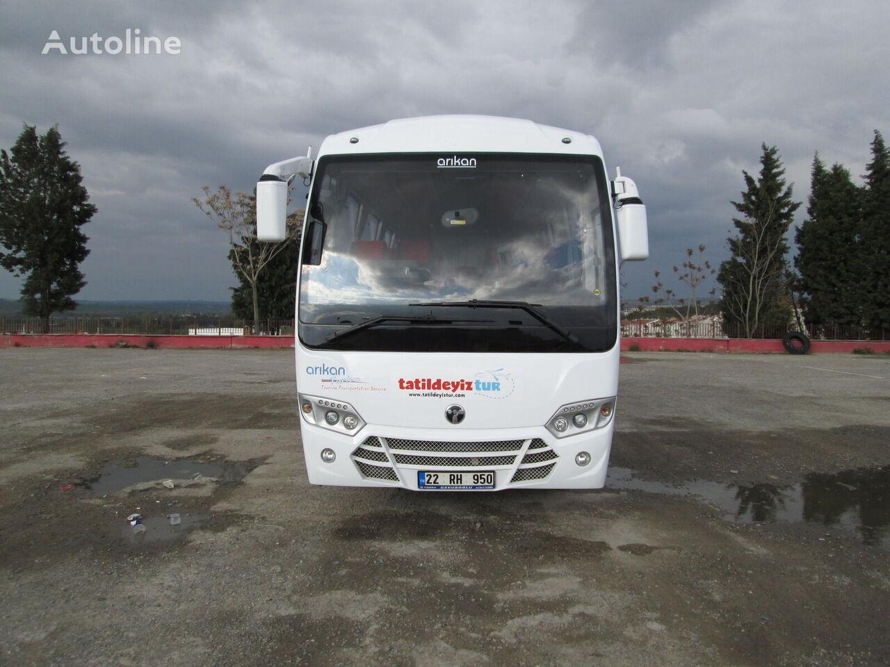 autobuz turistice TEMSA OPALIN