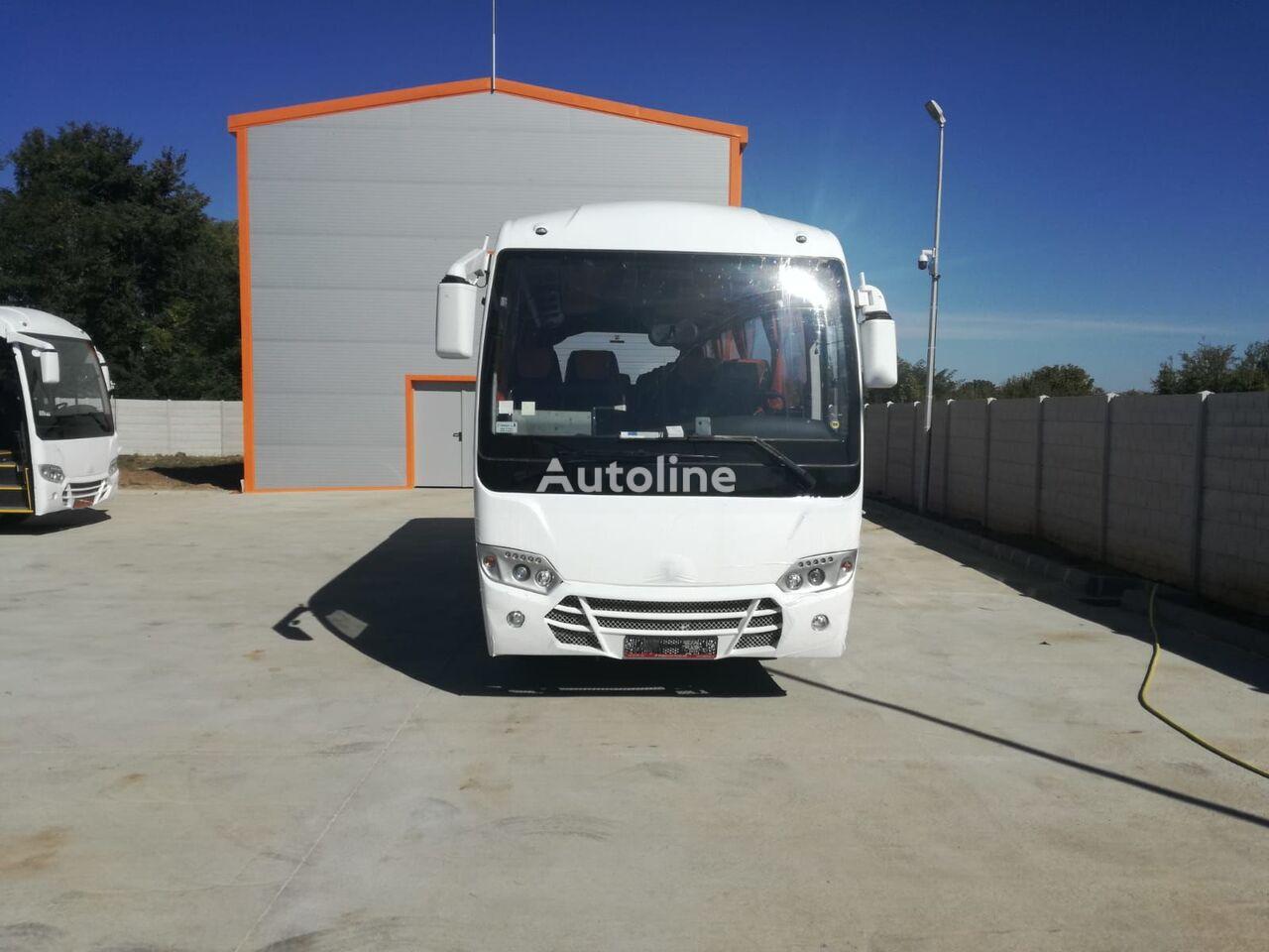 autobuz turistice TEMSA Prestij