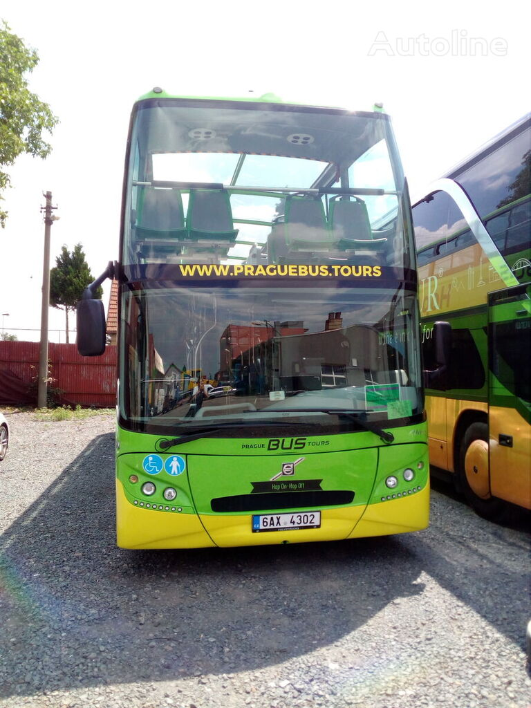 autobuz turistice VOLVO UNVI