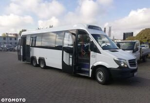 autobuz urban MERCEDES-BENZ Sprinter 516 CDI