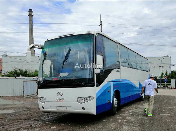 autobuz urban HIGER KLQ6129QE3