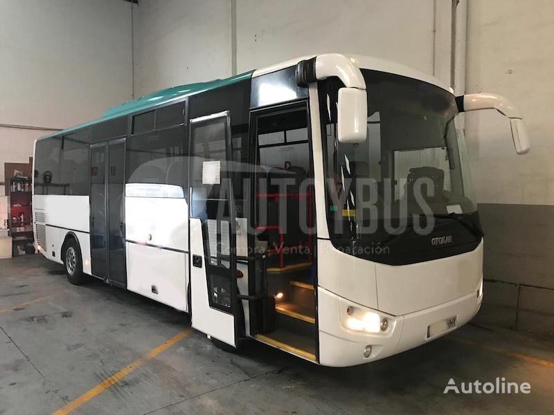 autobuz urban MAN VECTIO 250 U
