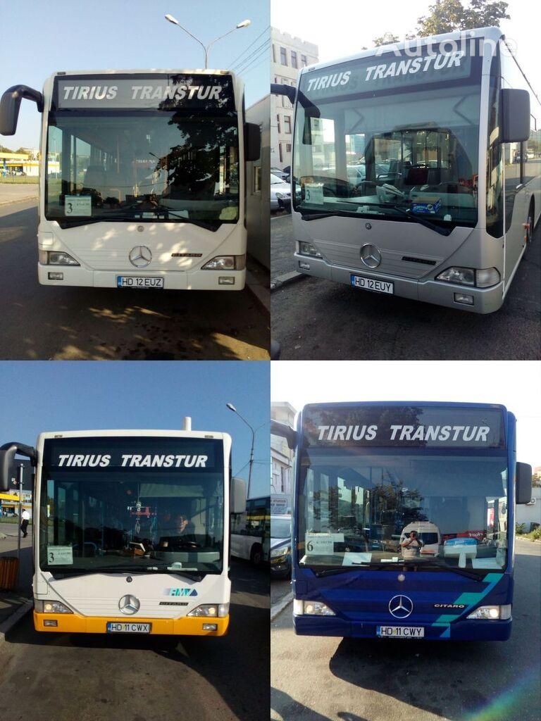 autobuz urban MERCEDES-BENZ Citaro