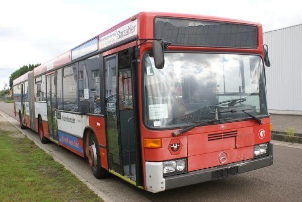 MERCEDES-BENZ O 405 GN autobuz urban
