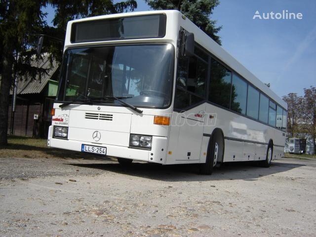 autobuz urban MERCEDES-BENZ O.405 N