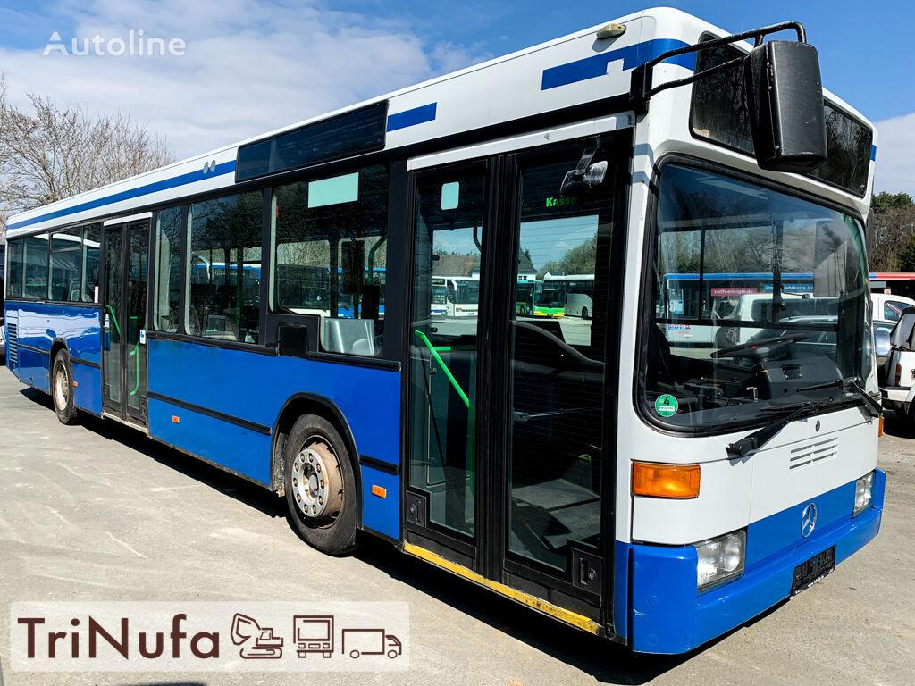 autobuz urban MERCEDES-BENZ  O 405 N
