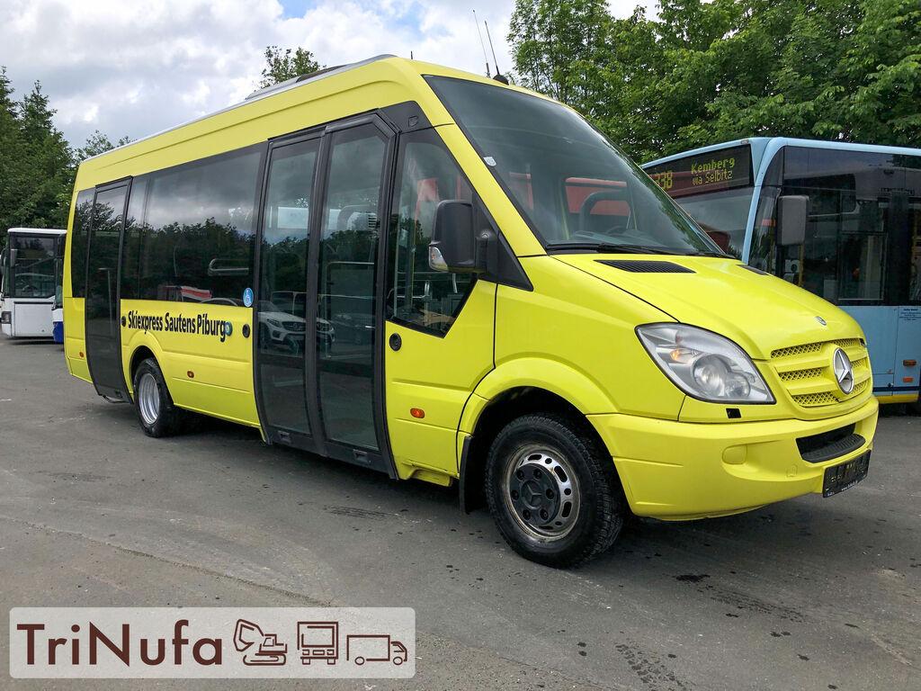 autobuz urban MERCEDES-BENZ Sprinter City 65 | 17 Sitze | Klima |