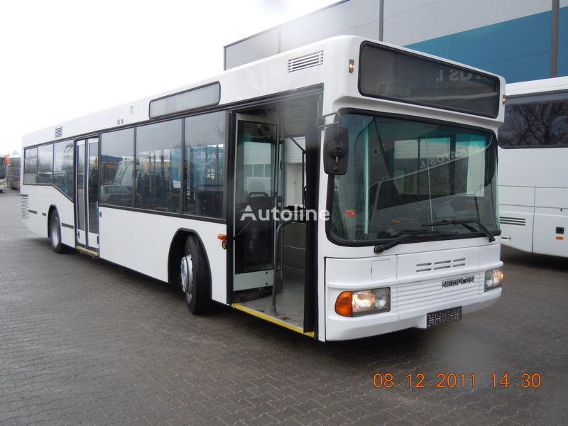 NEOPLAN N 4014 NF  POLNOSTYu OTREMONTIROVANNYY autobuz urban