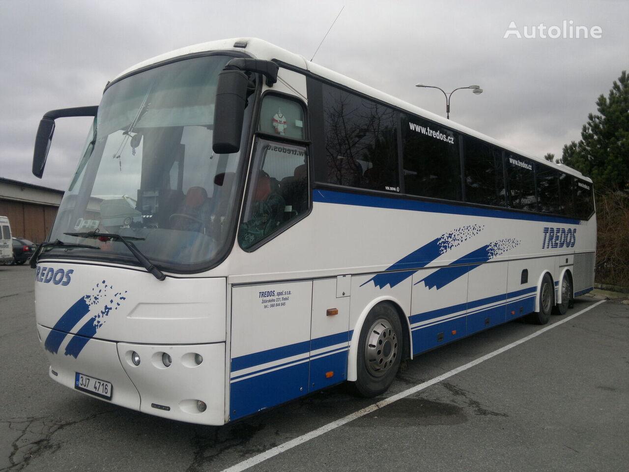 autocar BOVA FUTURA FHD 14-430