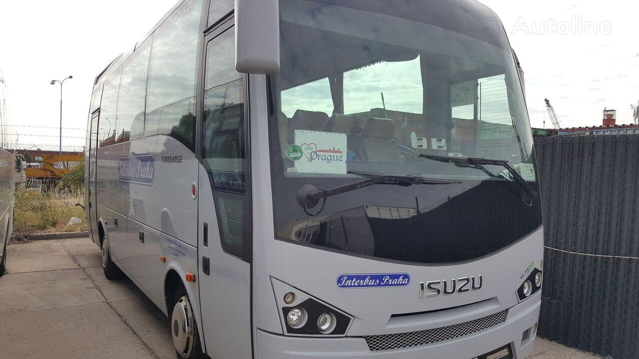 autocar ISUZU TURQUOISE