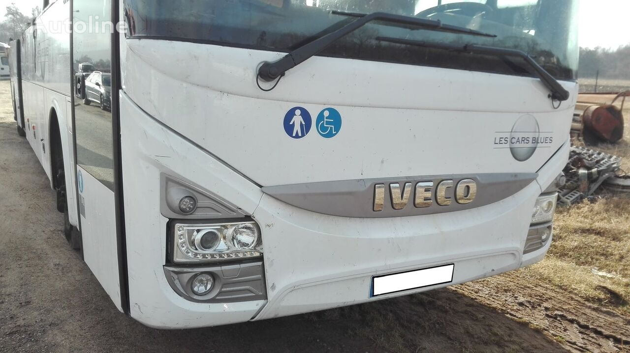 autocar IVECO CROSSWAY