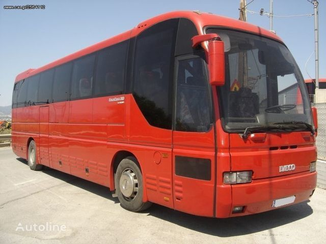 autocar IVECO GREEK LICENCE + EUROCLASS HDH