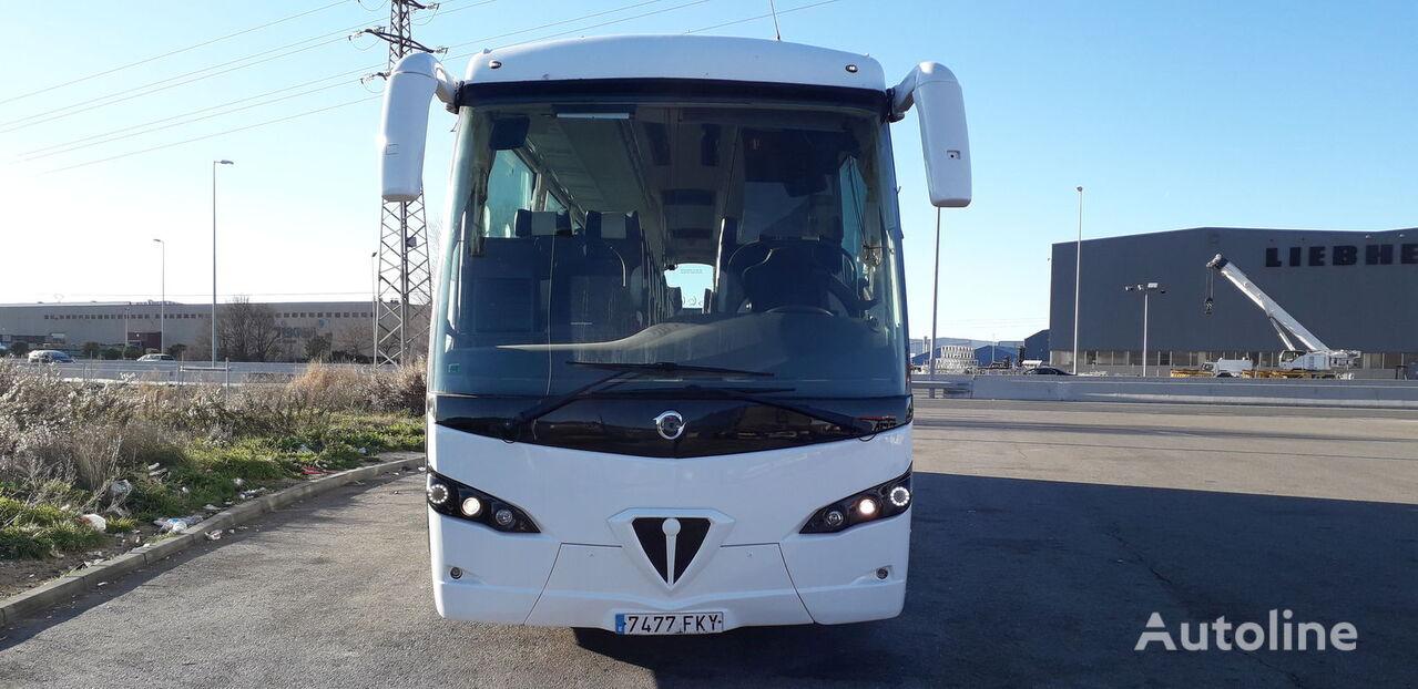 autocar IVECO NOGE Titanium