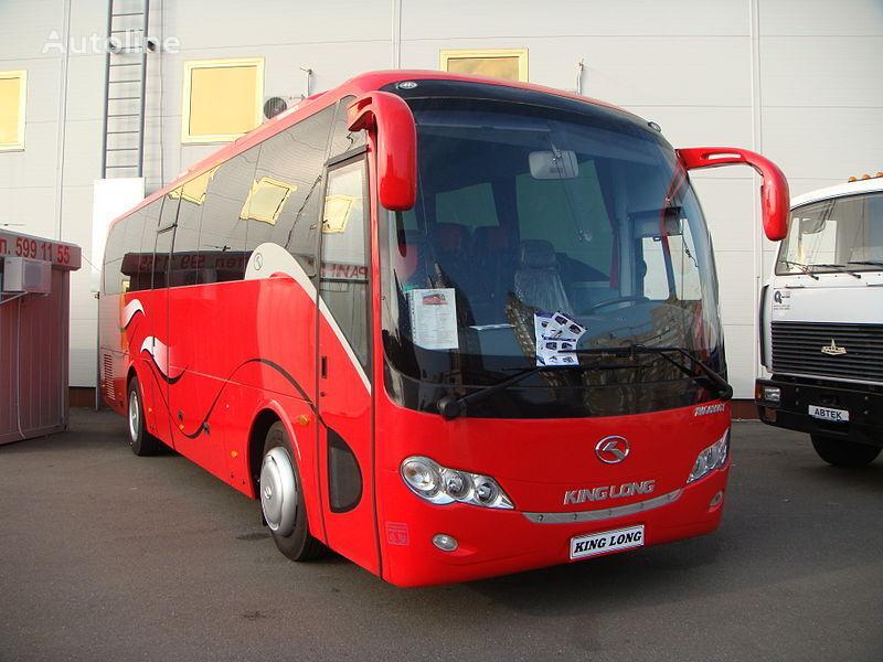 autocar KING LONG c10 nou