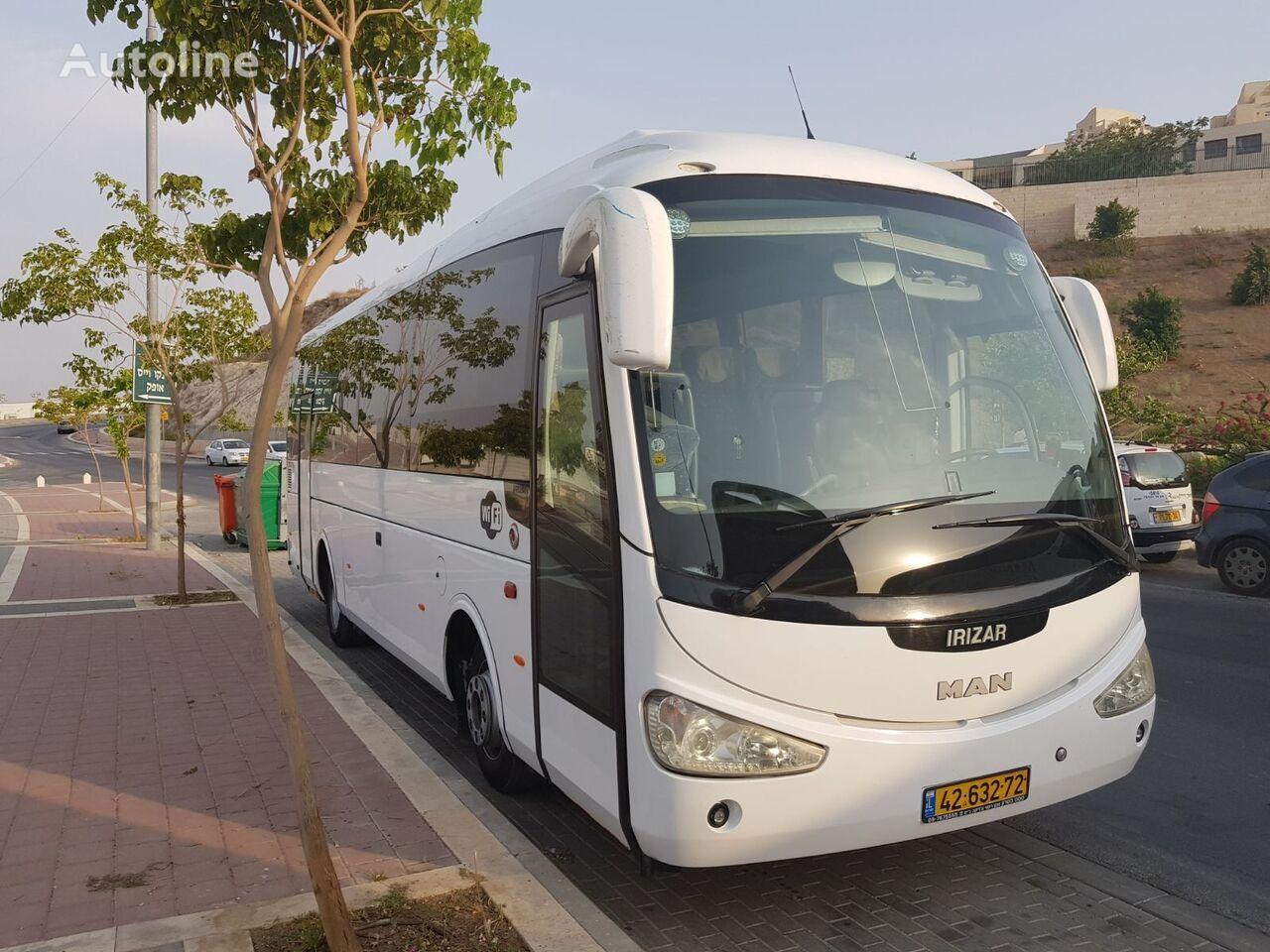 autocar MAN IRIZAR 5 BUSES FOR SALE