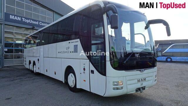 autocar MAN LION'S COACH C / R09