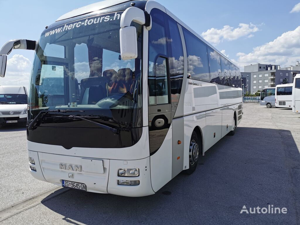 autocar MAN Lion's Coach