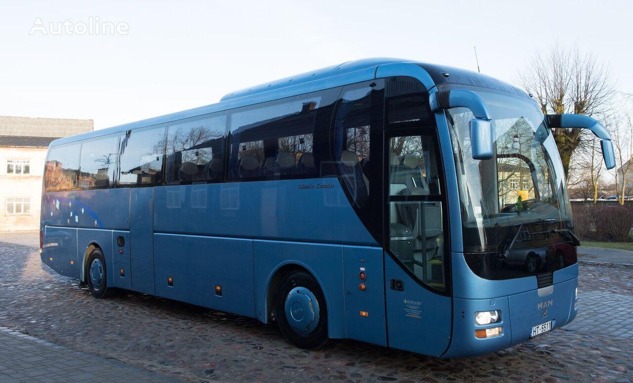 autocar MAN R07