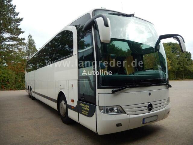 MERCEDES-BENZ O 580-17 RHD Travego autocar