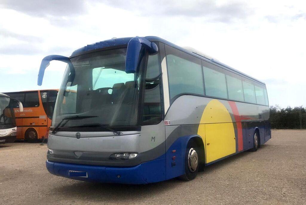 autocar MERCEDES-BENZ OC500 NOGE TOURING