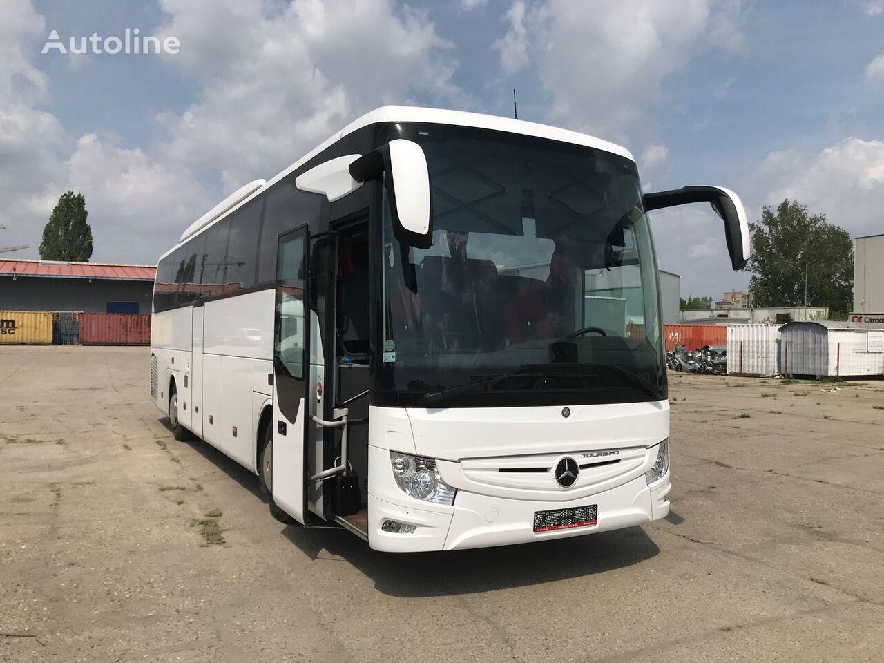 autocar MERCEDES-BENZ TOURISMO 15