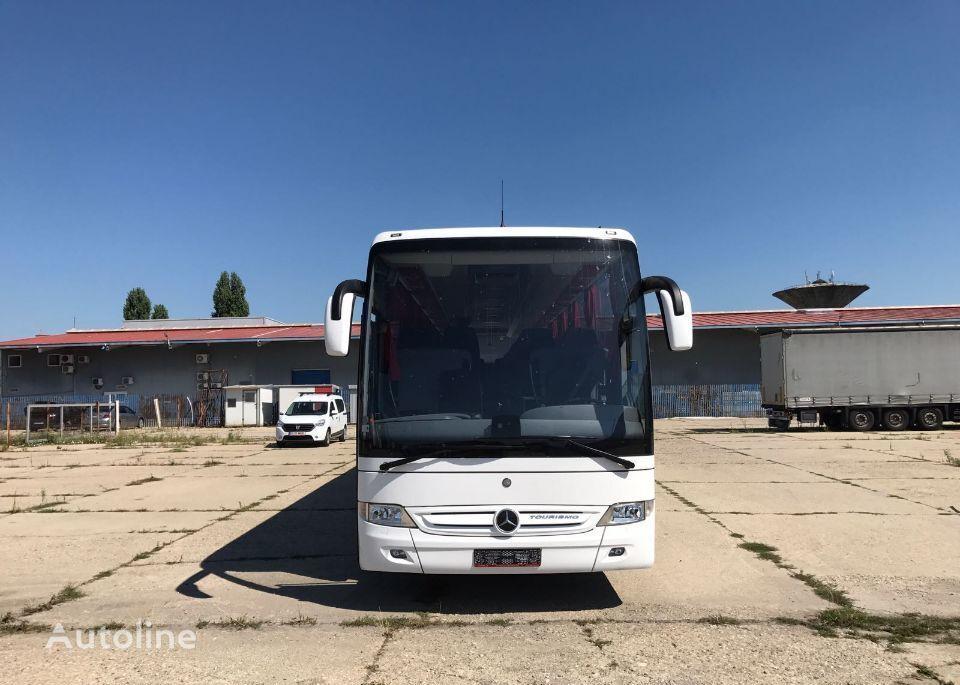 autocar MERCEDES-BENZ Tourismo 16 RHD