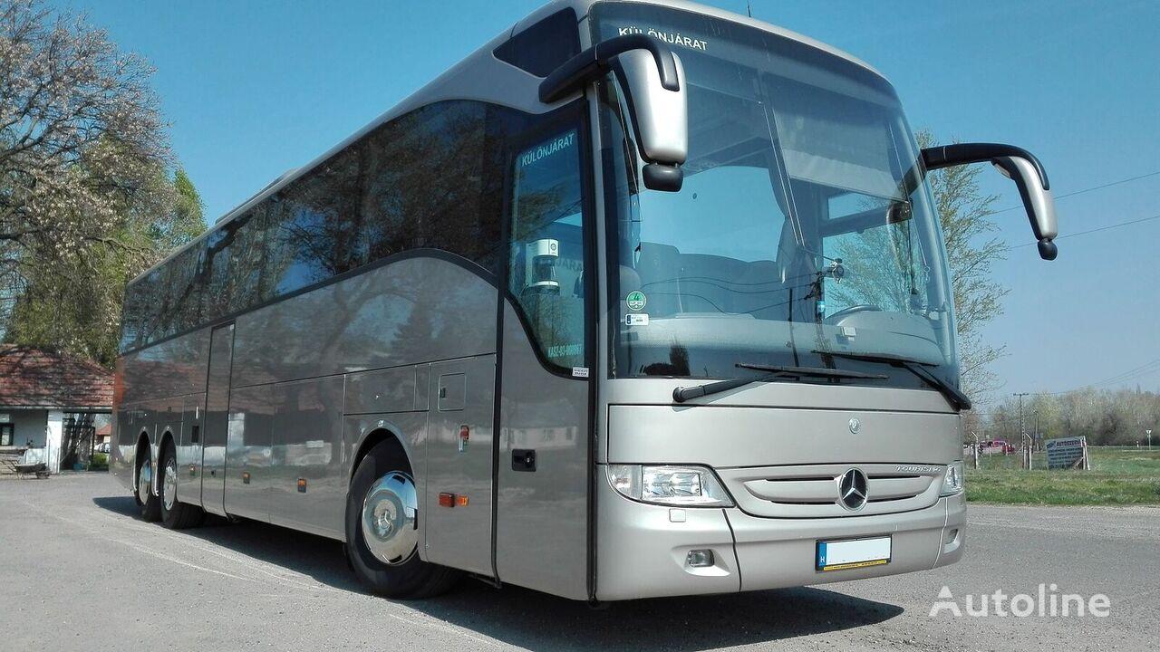 autocar MERCEDES-BENZ Tourismo RHD