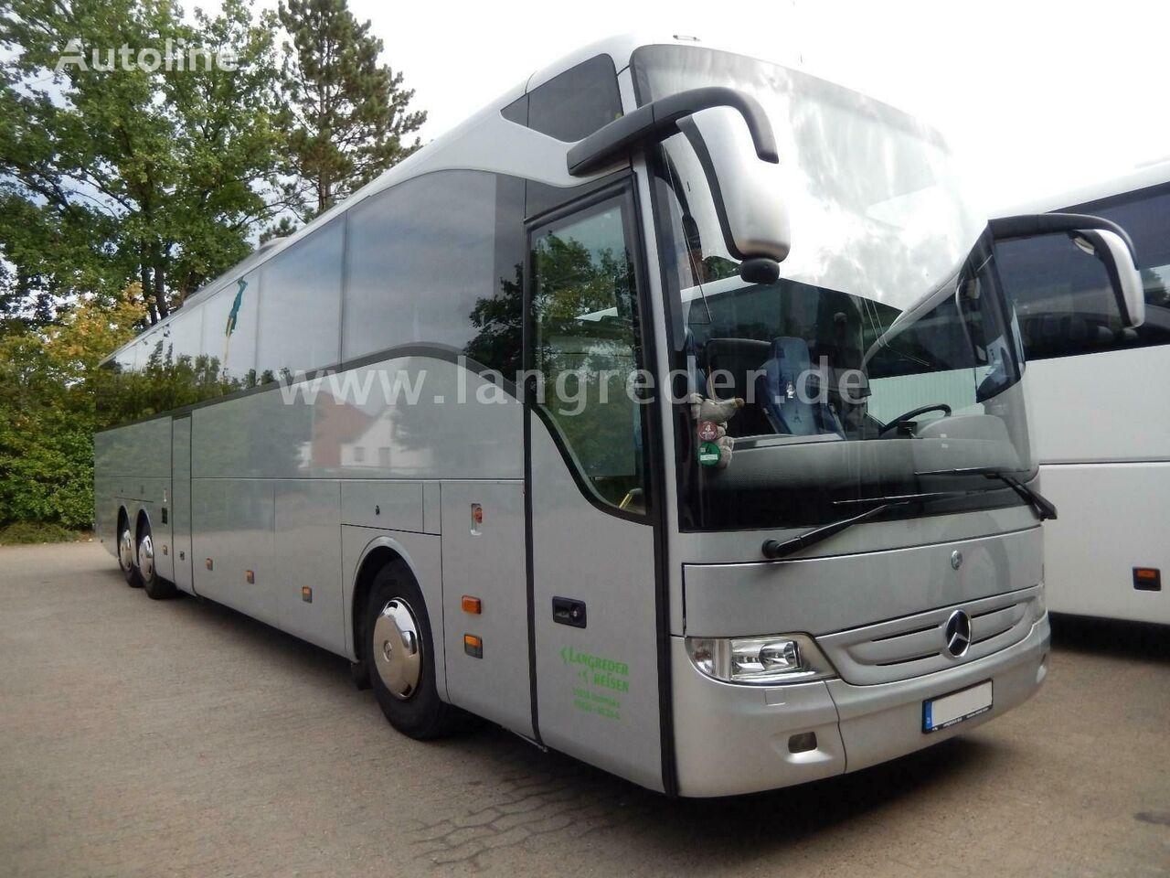MERCEDES-BENZ Tourismo RHD-L autocar