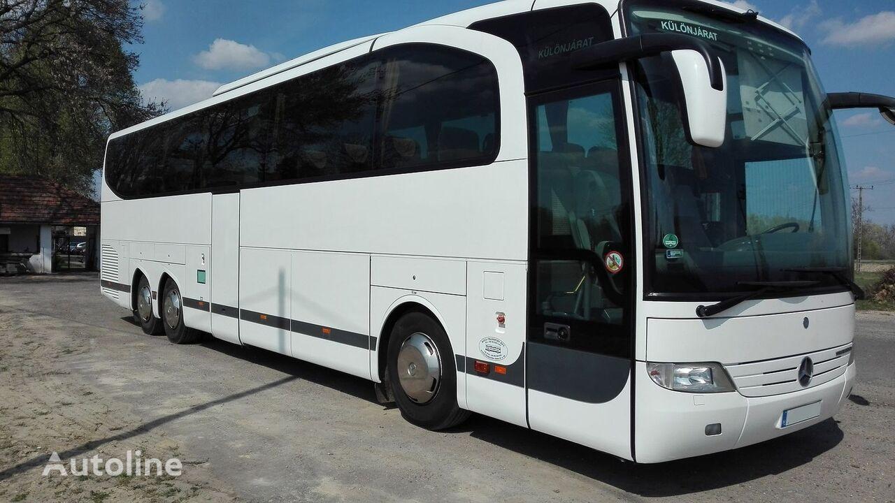 autocar MERCEDES-BENZ Travego O580 16RHD