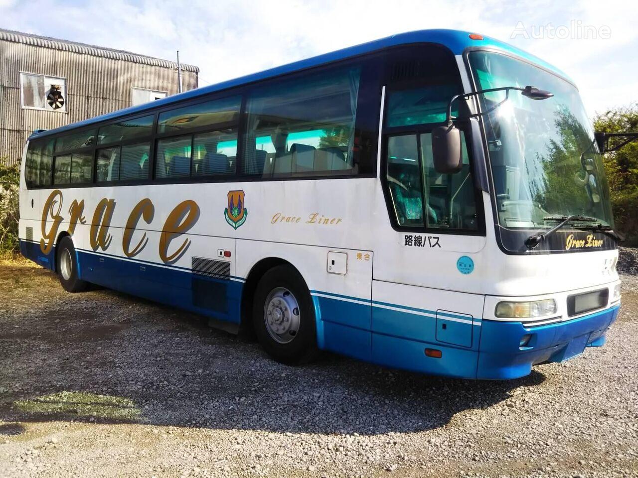 autocar MITSUBISHI
