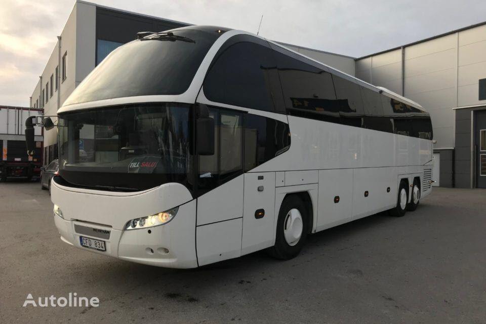 autocar NEOPLAN Cityliner Euro 5