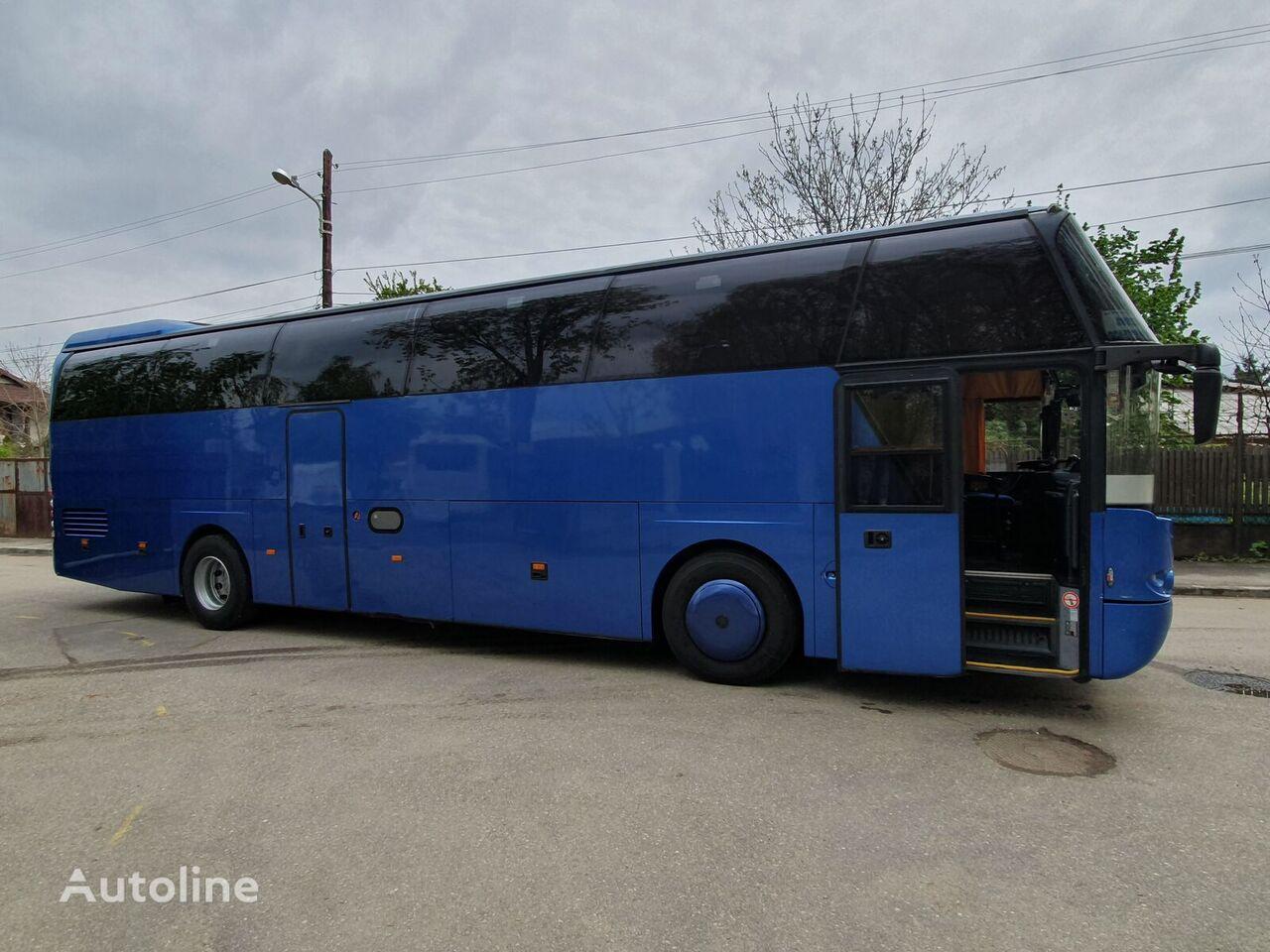 autocar NEOPLAN Cityliner N1116